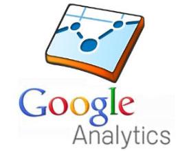 Google Analytics for tracking website statistics