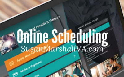 Let Clients Schedule Appointments Online