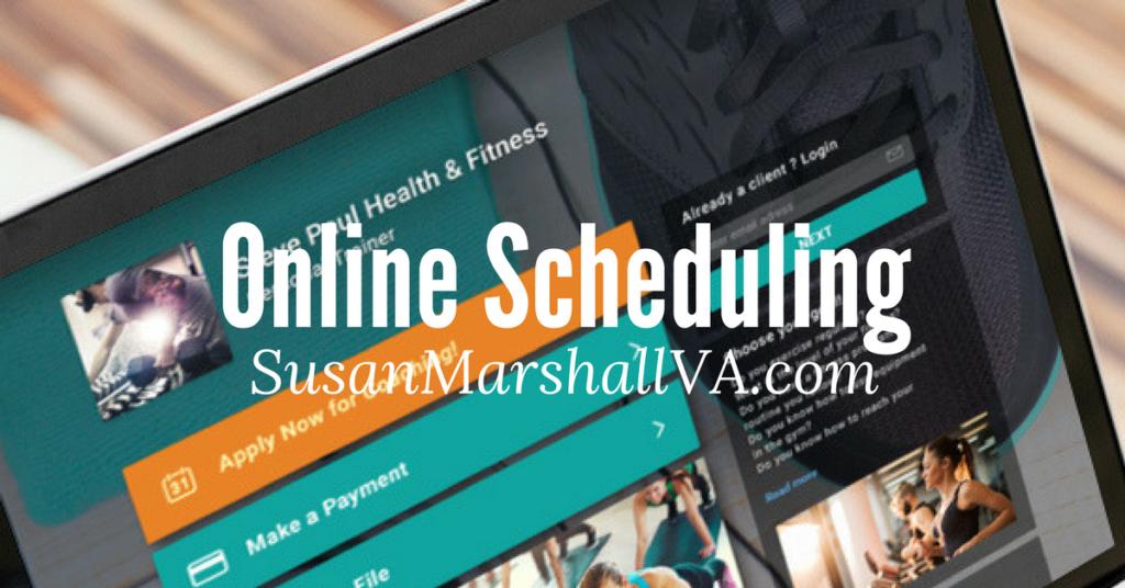 Let Clients Schedule Appointments Online