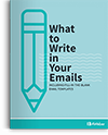 Get 30+ Email Templates & Free Writing Ecourse