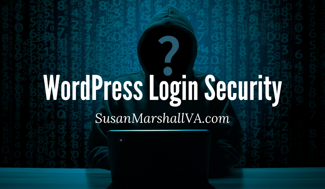 WordPress Login Security In 3 Easy Steps